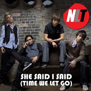 NLT feat. Timbaland - She Said I Said (Instrumental)