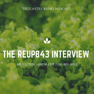 The ReUp843 Interview.