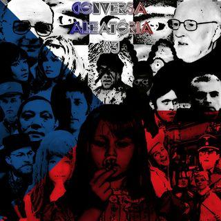 Conversa Aleatória #3: Filmes Tchecos
