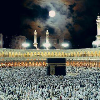077 - Al-Mursalat (Those sent forth) سورة المرسلات