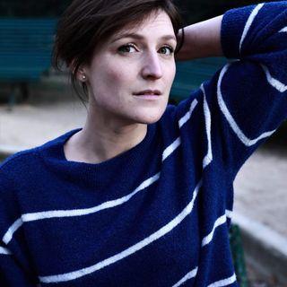#30 Interview de Camille Roy,actrice et metteur en scène