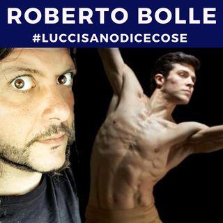 Roberto Bolle - by Emiliano Luccisano