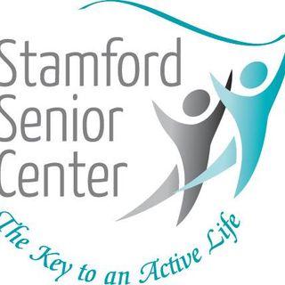 8/17/16: Chris Crain, ED of Stamford Senior Center & Kathleen Bordelon, ED of Silver Source on The Come For Care Show