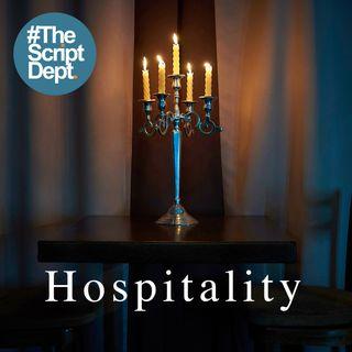 Hospitality | Horror