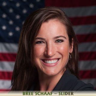 Bree Schaaf Slider