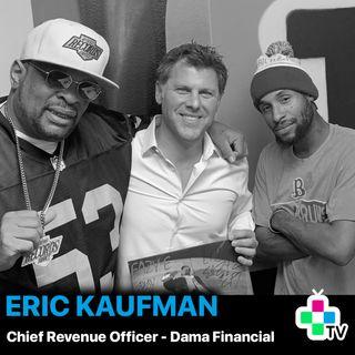 NUGL TV Episode 22 - Dama Financial