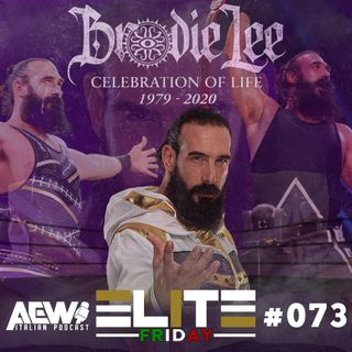 Elite Friday - Episodio 073