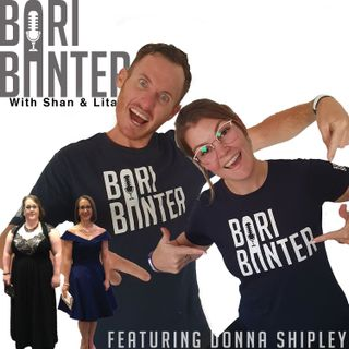 BARI BANTER #46 - Donna Shipley