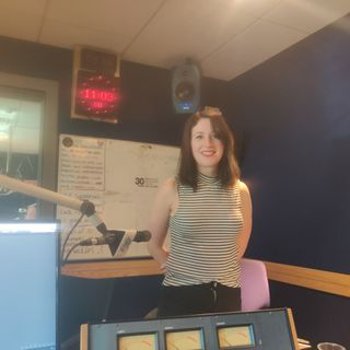 Culture Night Programmer Anna Jordan discusses what's coming up