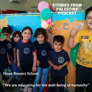Hope Flowers School - highlights