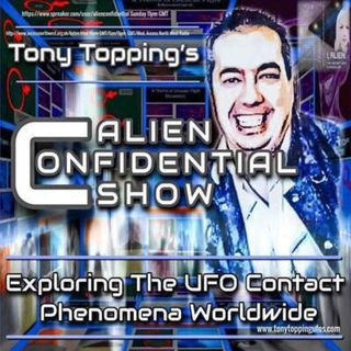 Alien Confidential Ep 3 Wales Roswell