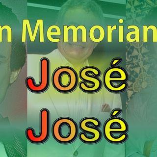 In Memorian - Jose Jose