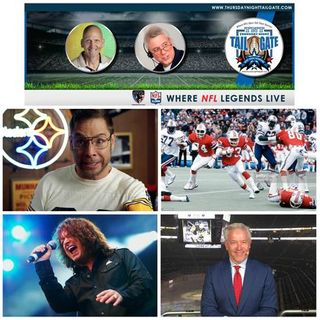 Pittsburgh Dad, Kevin Chalfant, & Paul Alexander Join Us...