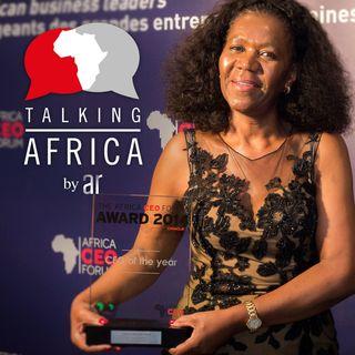 Women who lead: Daphne Mashile-Nkosi