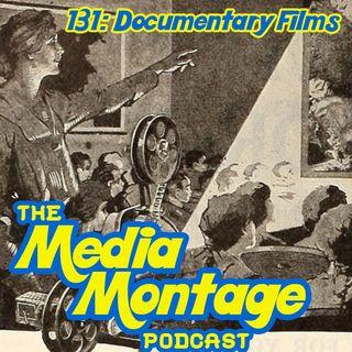 MMP 131: Documentary Films