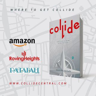Collide - GPS for a New Generation