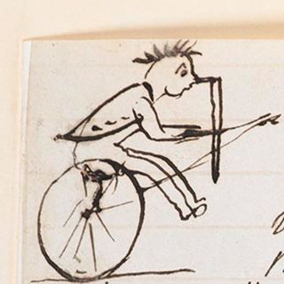 More nonesense from Edward Lear