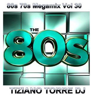 80s 70s Megamix Vol 30