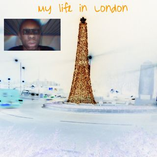 My Life In London