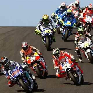 Sport 43: mercato piloti MotoGP 2017 - 16/05/2016