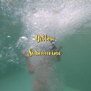 24: Yellow Submarine
