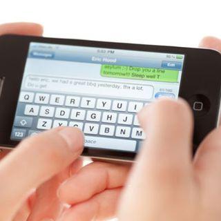 I Buy Crazy Vanessa Reid Final Texting Hazard