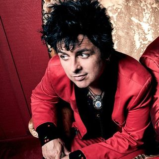 It's Mike Jones: Green Day's Billie Joe Armstrong