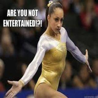 Olympic Idiots
