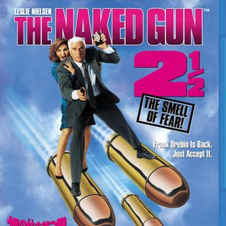 Theater VIII: The Naked Gun 2 1/2 - The Smell Of Fear