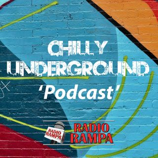 Chilly Underground 'Podcast' (English)