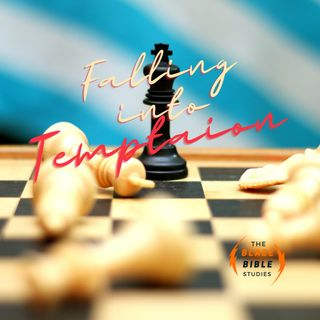 Falling into Temptation -DJ SAMROCK