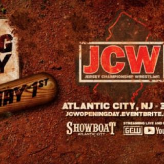 ENTHUSIATIC REVIEWS #182: JCW Opening Day 5-1-2021 Watch-Along