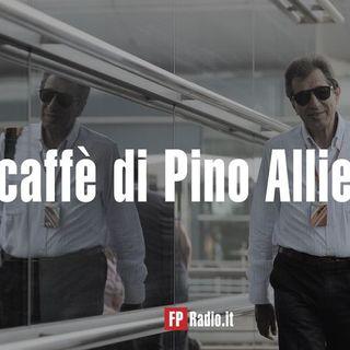 Il caffè di Pino Allievi