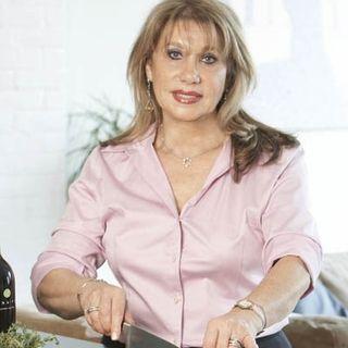 Cooking Chicken Roulade - Ruth Milstein on Big Blend Radio