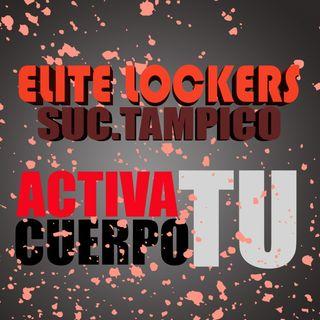 Promociones ELITE LOCKERS OCTUBRE 2019