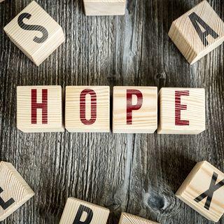 We've Lost Hope!