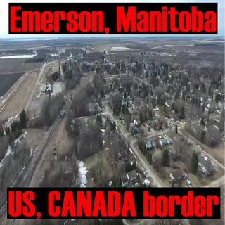 Morning Moment Emerson Manitoba Refugees from America? April 20 2017
