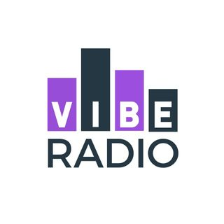 RADIO VIBE | Podcast interview with Kendall Bousquet