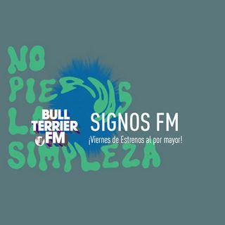 SignosFM #795  ¡Viernes de Estrenos al por mayor!