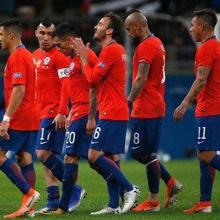 Episodio 7 - CHao CHile De La #CopaAmerica