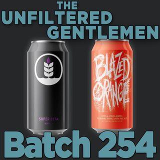 Batch254: Pure Project Super Beta & Hop Butcher Blazed Orange