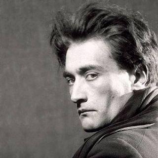 Artaud, lo sciamano, il Dioniso a cui la società mise la camicia di forza