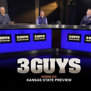Kansas State Preview with Tony Caridi, Brad Howe and Hoppy Kercheval