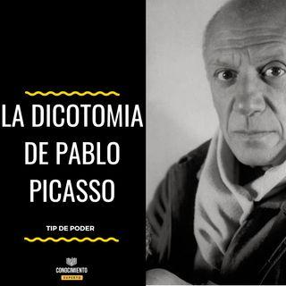 La Dicotomía de Pablo Picasso - Tip de Poder
