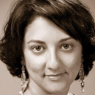 La sposa yemenita: Laura Silvia Battaglia