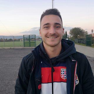 Alessandro #Masala dopo #BudoniTorres 1-2