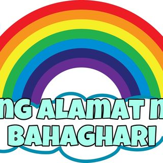 Tagalog Bedtime Stories: Alamat ng Bahaghari by The Viajeros