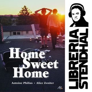 Antoine Philias et Maya Michalon - Home sweet home