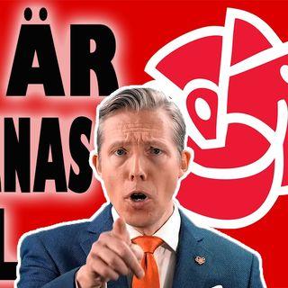 Henrik Jönsson beskyller socialismen | Jonas Nilsson bemöter