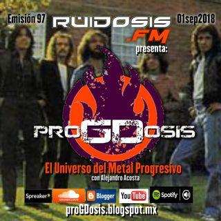 proGDosis 97 - 01sep2018 - Caja De Pandora